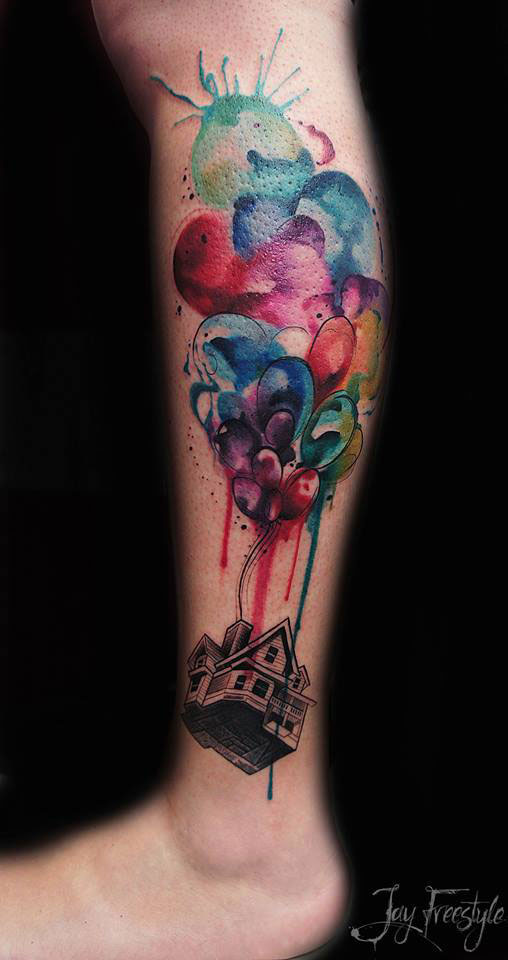 freehand tattoos by jay freestyle (11)