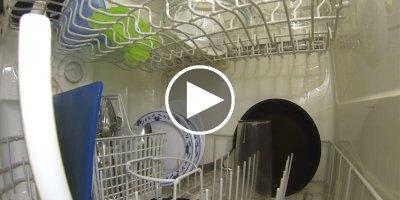 GoPro – Dishwasher Edition