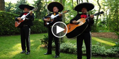 As a Senior Prank, these Students Hired a Mariachi Band to Follow their Principal Around
