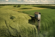 Picture of the Day: Landfall