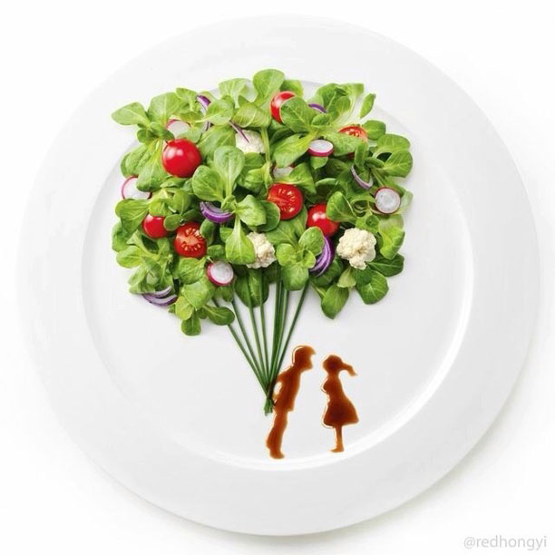 painting with food by red hong yi (10)