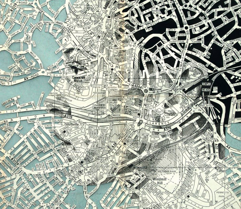 portraits drawn on maps by ed fairburn (1)