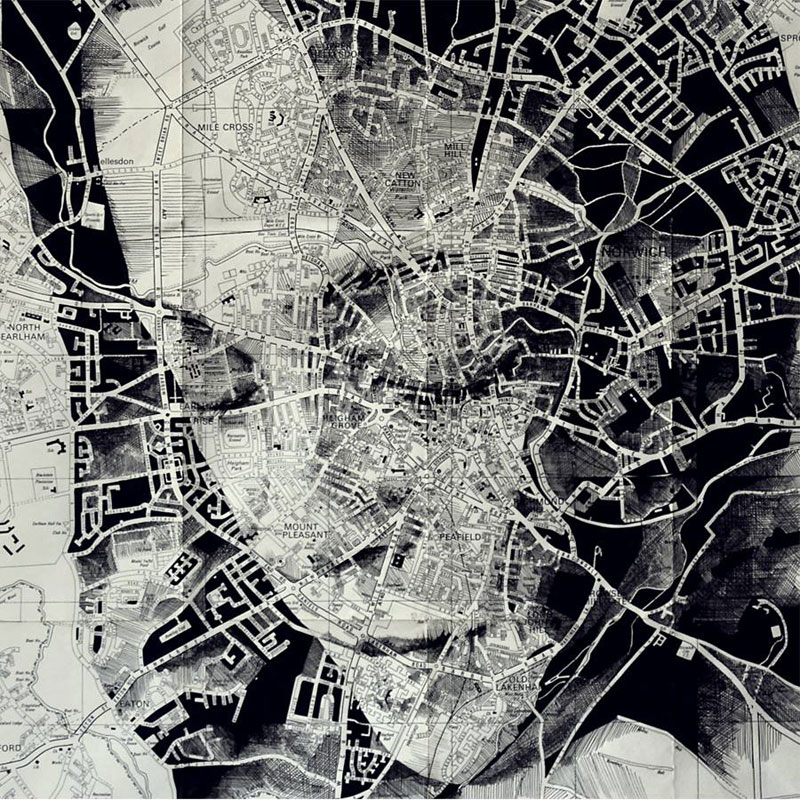portraits drawn on maps by ed fairburn (4)