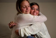 These Two Were Born With One Arm. They're Best Friends Online but Have Never Met Until Now