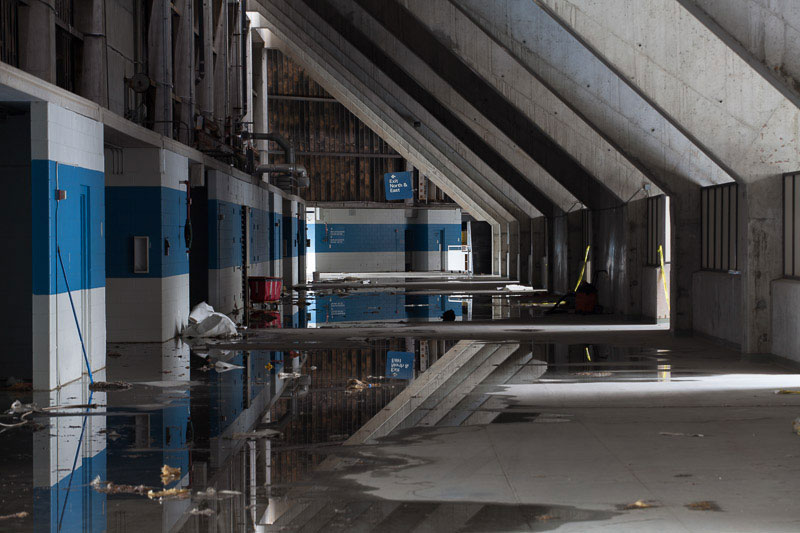 the abandoned silverdome by detroiturbex (11)