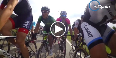 This is What the Inside of a Peloton Looks Like