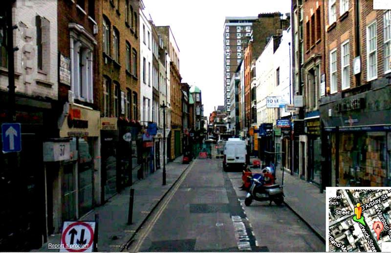 berwick_street oasis whats the story morning glory