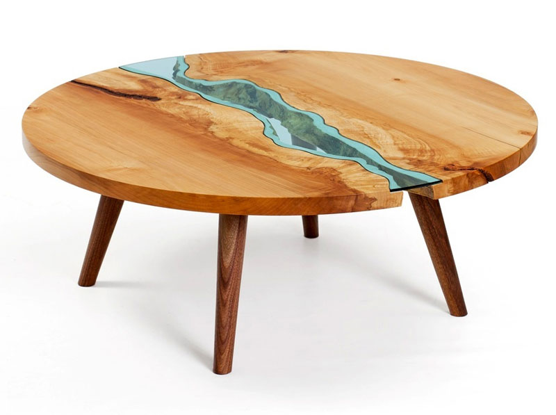 Furniture with Rivers of Glass Running Through Them by Greg Klassen (12)