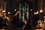 Game of Thrones: Season 4 Bloopers