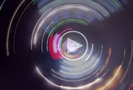 Guy Puts GoPro on the Wheel of a Car and Things Get Trippy