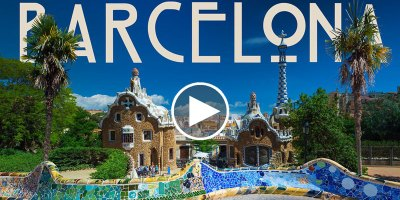 """A """"Fast Moving Short Film"""" Tour of Barcelona"""
