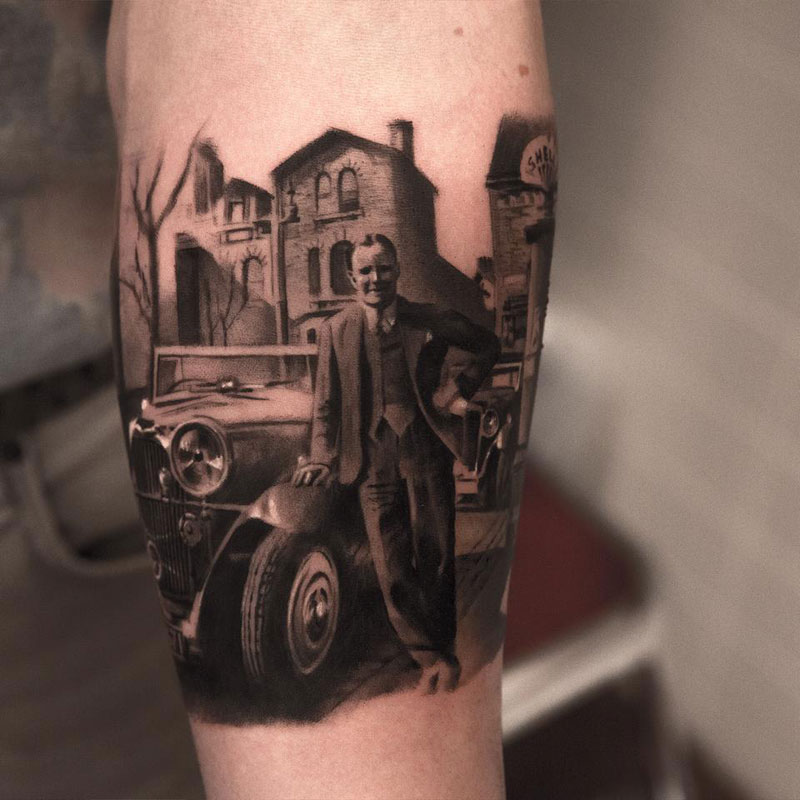 hyperrealistic tattoos by niki norberg (13)