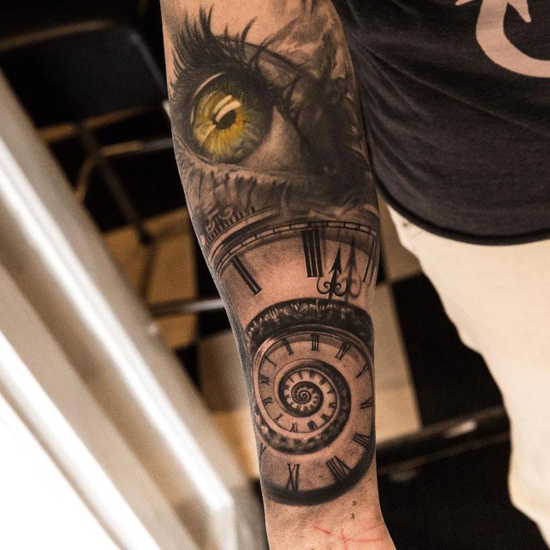 hyperrealistic tattoos by niki norberg (14)