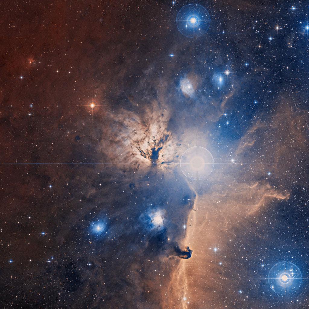 NASA's Chandra X-Ray Observatory (2)