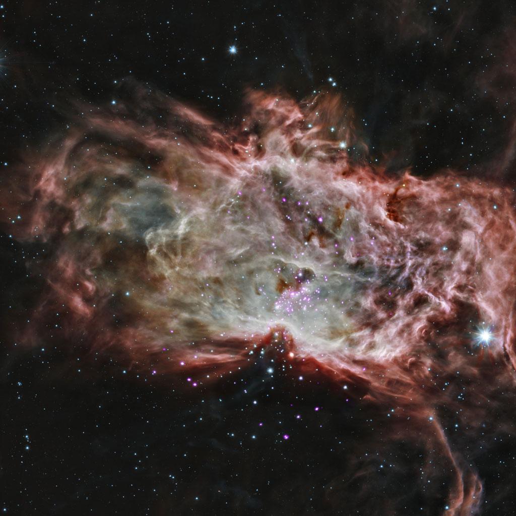 NASA's Chandra X-Ray Observatory (3)