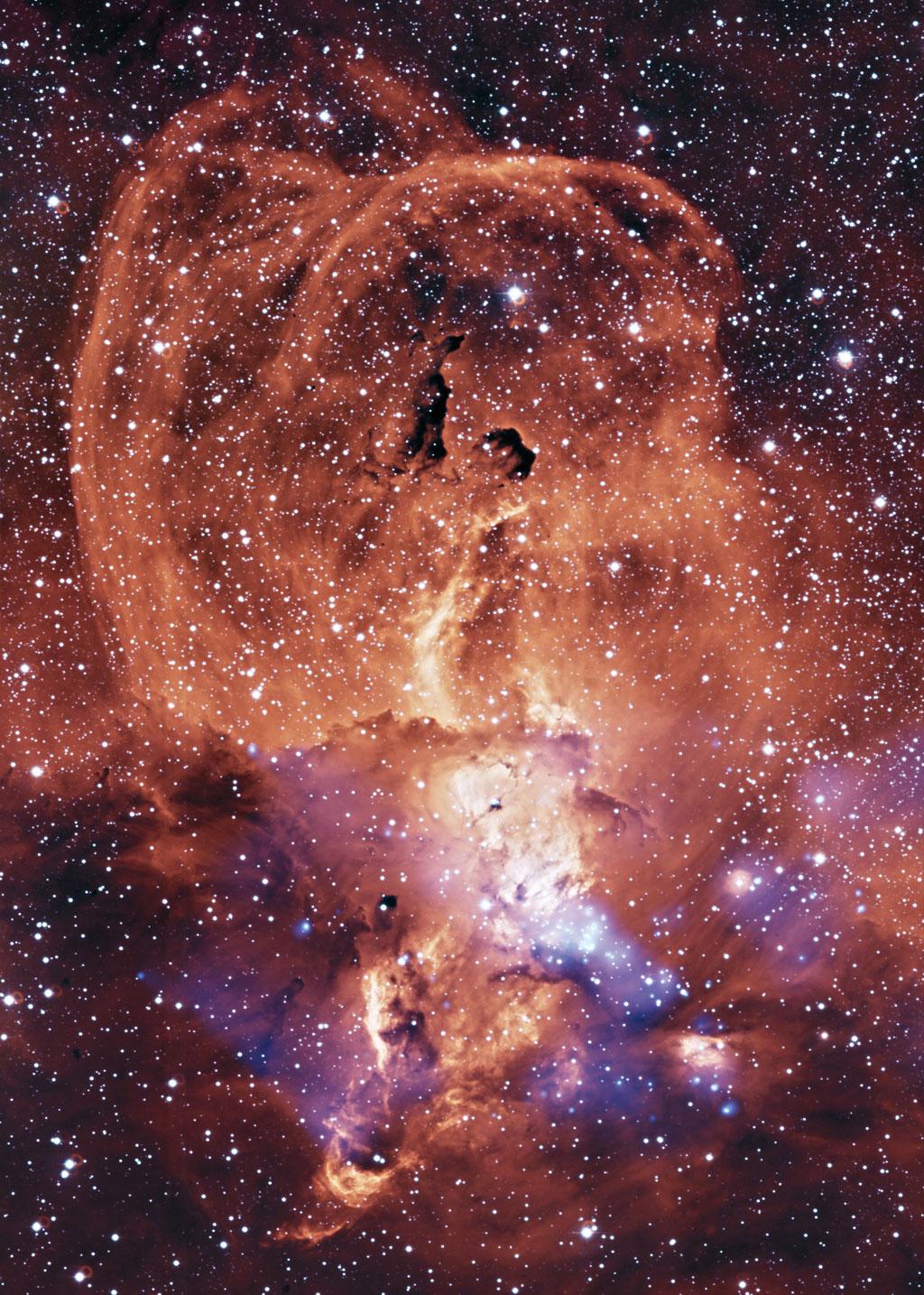 NASA's Chandra X-Ray Observatory (6)