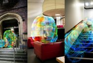 Visualizing WiFi Signals Through Color and Photography