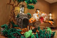 This Guy is Taking Balloon Art to the Next Level