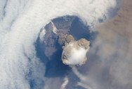Breathtaking Timelapse of Earth Made from Publicly Available ISS Photos