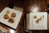 Two Friends Try to Make Their Fanciest Dish Using Only a Big Mac Combo