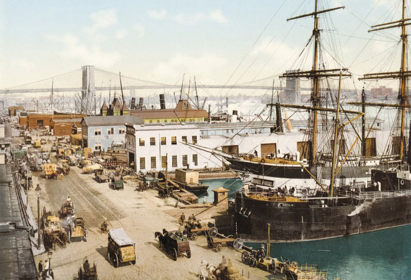 first color photographs of the united states taschen an american odyssey (1)