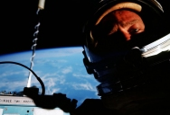 Picture of the Day: The First Space Selfie, 1966