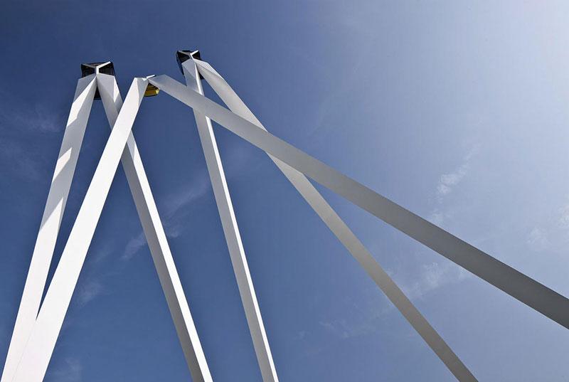 goodwood festival of speed sculptures by gerry judah (5)