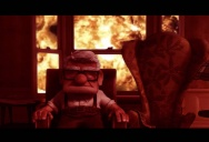 If Michael Bay Directed 'Up' This is What It Would Look Like
