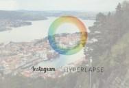 Instagram Unveils 'Hyperlapse', First Standalone App Outside of Instagram