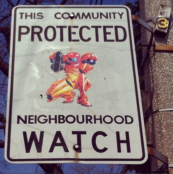 neighbourhood watch street art stickers andrew lamb (10)