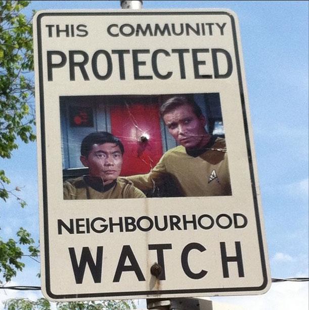neighbourhood watch street art stickers andrew lamb (11)