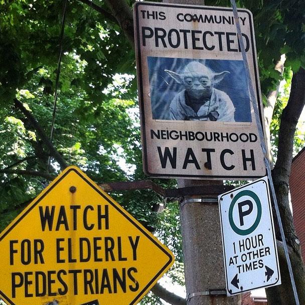 neighbourhood watch street art stickers andrew lamb (8)