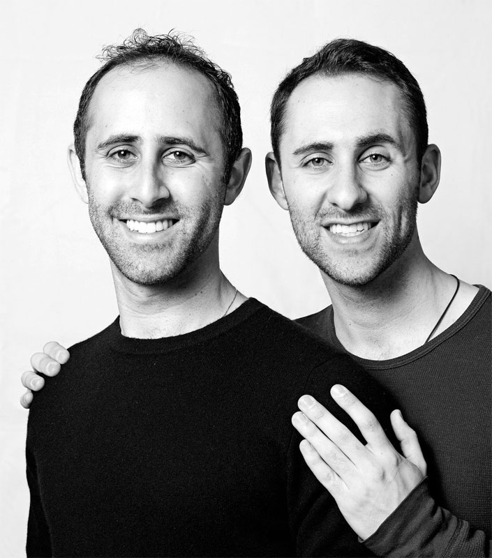 portraits of unrelated twins doppelgangers francois brunelle (14)