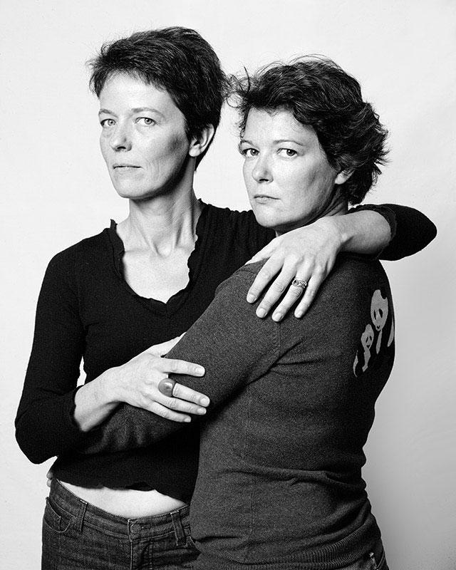 portraits of unrelated twins doppelgangers francois brunelle (3)