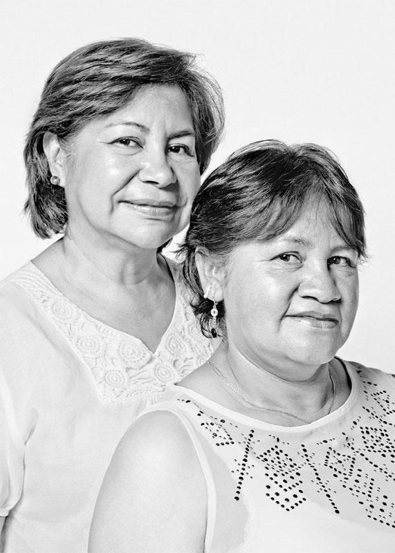 portraits of unrelated twins doppelgangers francois brunelle (8)