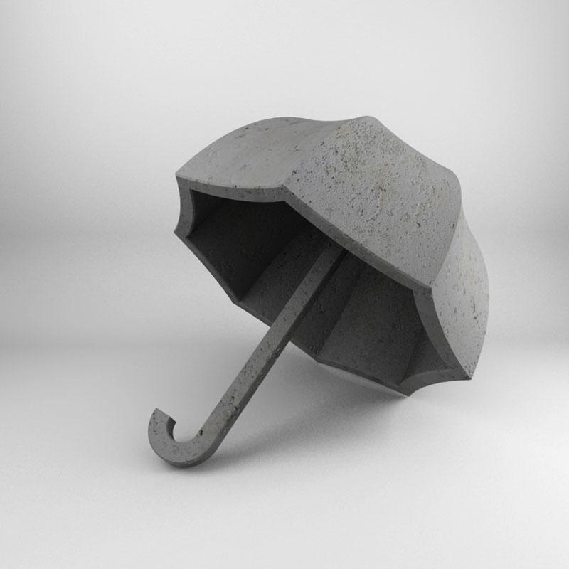 useless everyday objects and items by katerina kamprani (20)