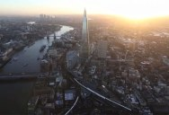 Why London is the World's Most Expensive City to Build In
