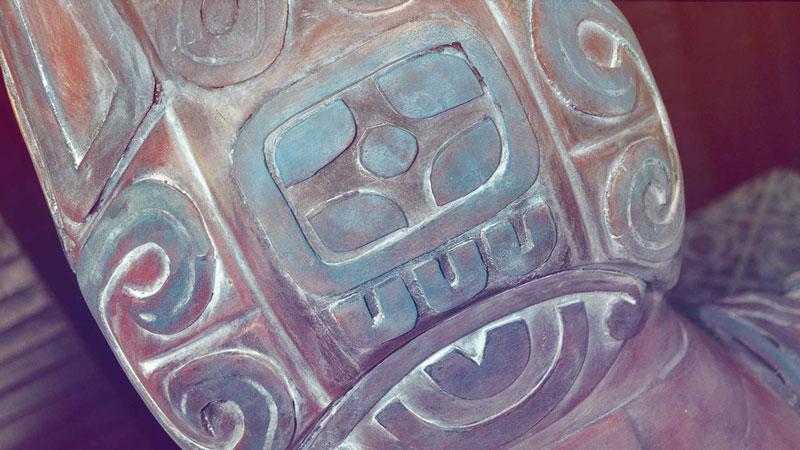 ancient mayan batman by kimbal (9)