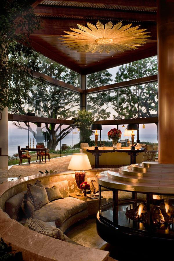conversation pits worth talking about (4)