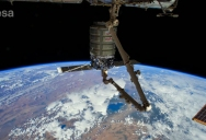Astronaut Alex Gerst Unveils Jaw-Dropping Earth Timelapse in Ultra HD