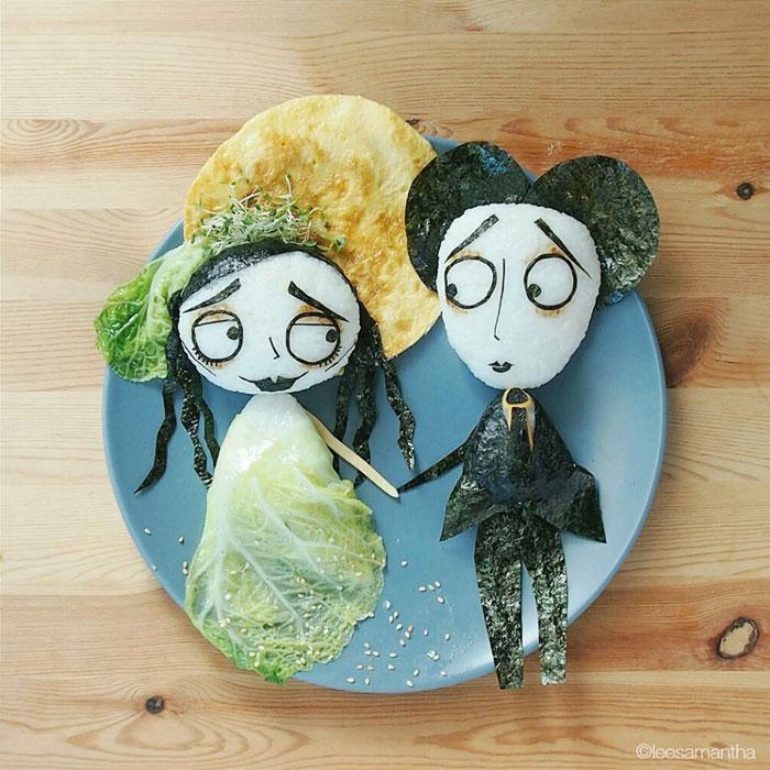 food art by lee samantha (8)