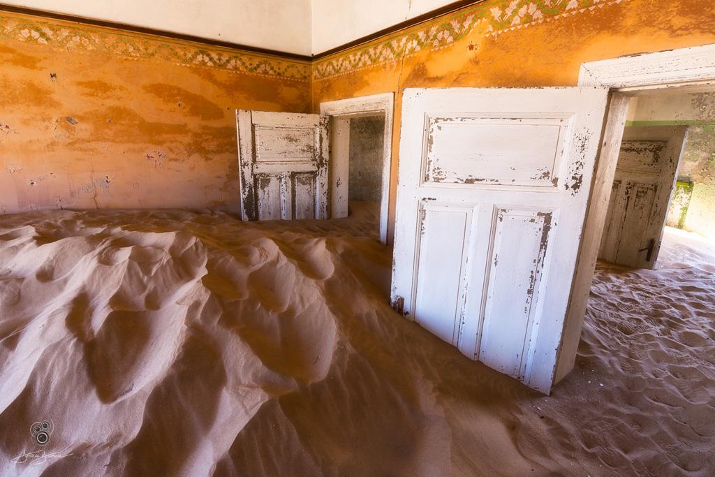 sanddoor by andrei duman