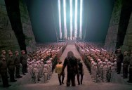 Without Music, the Final Scene in Star Wars is Kind of Awkward