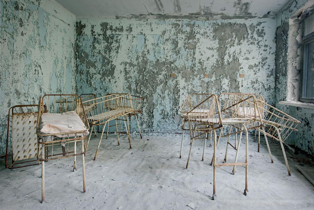 UKRAINE---Chernobyl-Hospital-01