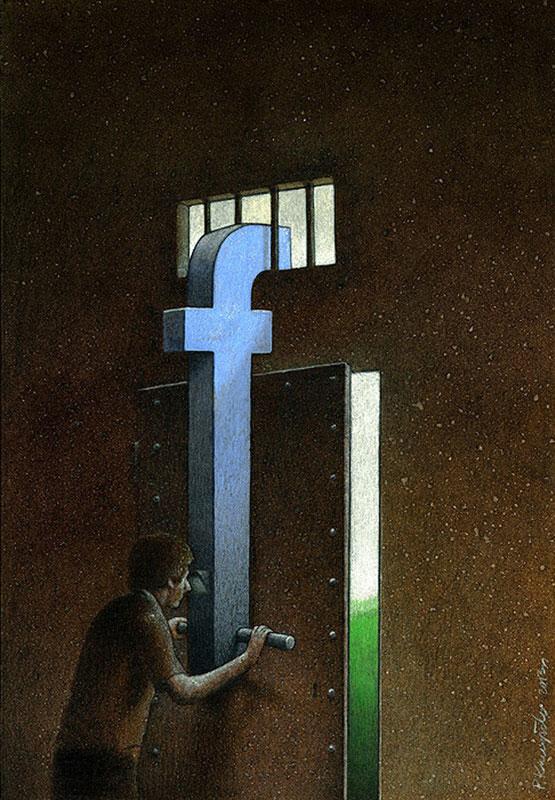 what facebook feels like in 2014 by pawel kuczynski (5)