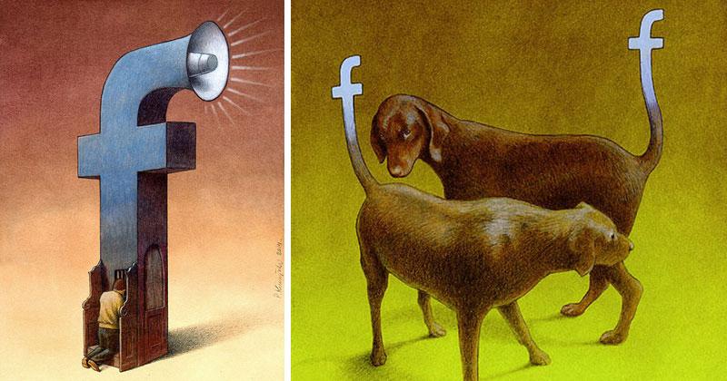 What Facebook Feels Like in 2014