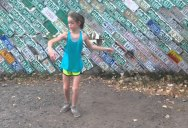 This 11-Year-Old Girl's Dance Routine is Bananas