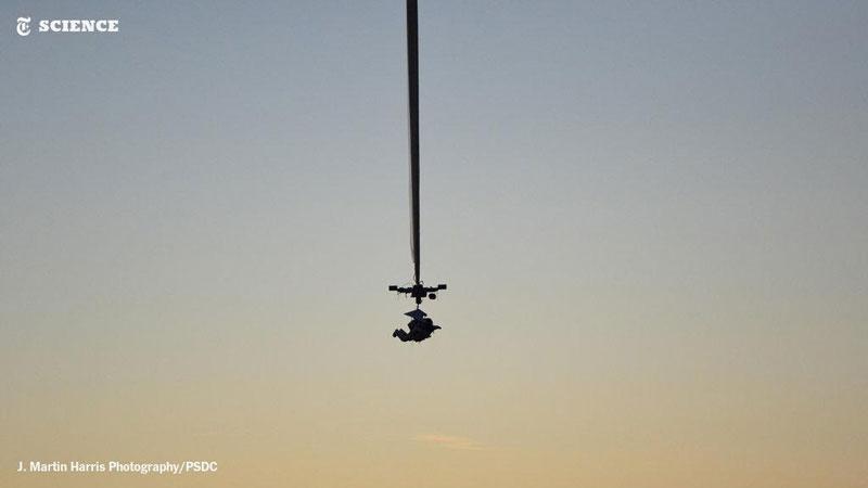 alan esustace record jump