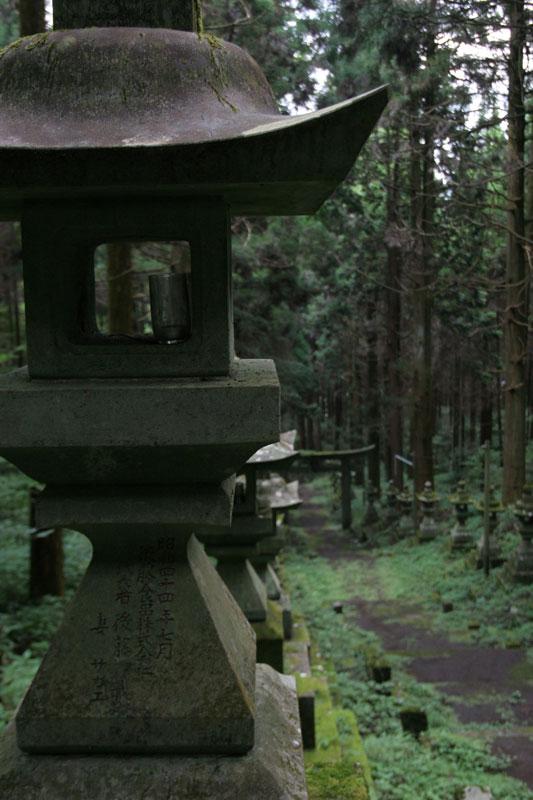 Forest Shrine in Takamori-machi, Kumamoto japan hotarubi no mori es real location (9)