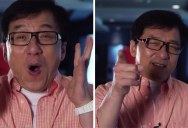 Jackie Chan's Best Story Ever